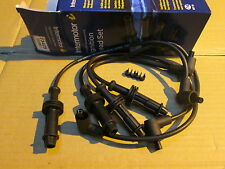CITROEN AX ZX XSARA SAXO  & PUEGEOT  PARTNER 306 309 205 106 IGNITION LEAD SET