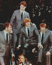"Beach Boys 10"" x 8"" Glossy Photo Print Publicity Shot"