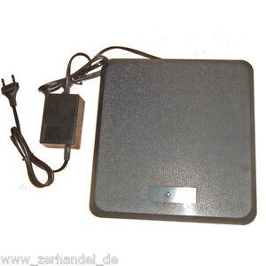 Deaktivator SD201 entwertet RF Klebeetiketten 8.2MHz Warensicherung