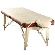 Therapist's Choice® Massage Table Fleece Pad set, 2 Pc Set (Massage Table.