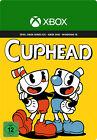 [VPN Aktiv] Cuphead Spiel Key - Xbox Series / One / Win 10 PC Download Code