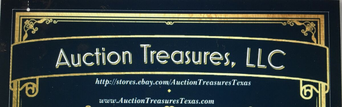 AuctionTreasuresTexas