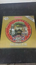 Waddingtons The Great War Limited Edition Commemorative jigsaw 500 pieces