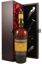 1956-1964 Bottling Grande Chartreuse Yellow L Garnier 75% Proof