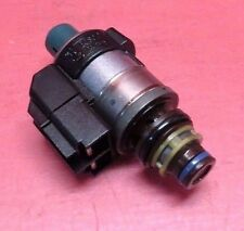 2006-2008 MERCEDES-BENZ CLS500 W219 OEM AUTOMATIC TRANSMISSION SOLENOID GREEN #1