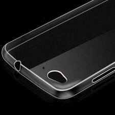 For ZTE Blade S6 Q5 Ultra Thin Clear Invisible Gel skin case cover