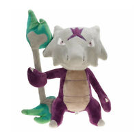 Pokemon Center Alolan Marowak Soft Plush Stuffed Doll Anime Toy 8 inch Xmas Gift