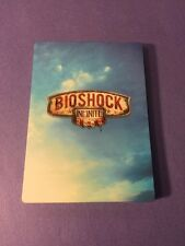 BioShock Infinite *Limited STEELBOOK Edition G1* (XBOX 360 + XBOX ONE) USED