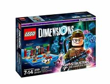 LEGO Dimensions 71242 Ghostbusters Movie Story Pack - AUS stock new (#1309)