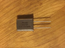 10 MHz Crystal  - package of 10 pcs