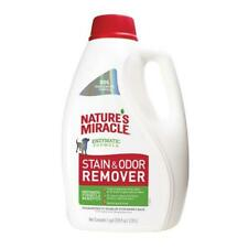 Nature's Miracle Dog Stain & Odor Remover Refill - 128 oz