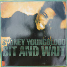 "Vinyle maxi Sydney Youngblood ""Sit and wait"""