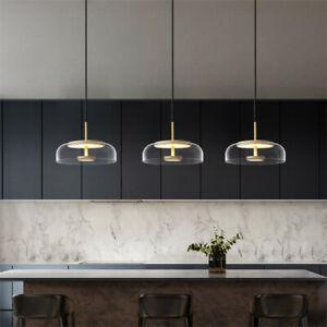 Nordic Led Pendant Lighting Bar Lamp Kitchen Chandelier Light Shop Ceiling Light