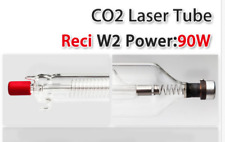 RECI W2 90-100W CO2 Laser Glass Tube Water Cooling for Cutting Engraving Machine