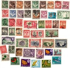 commonwealth stamps, rhodesia