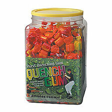 Quench Gum,Assorted,PK300, 170176