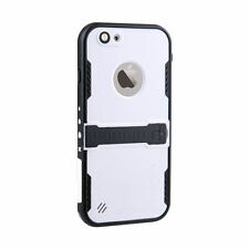 Waterproof Rigid Plastic Cases & Covers for iPhone 6 Plus