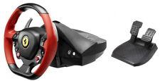 Thrustmaster Ferrari 458 Spider Steering wheel + Pedals Xbox One Black, Red - 44