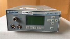 Boonton Calibrator 4532 Rf Power Meter