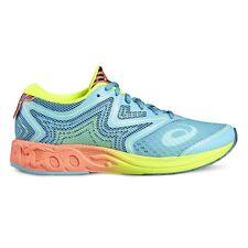 Zapatillas de deporte azul de goma