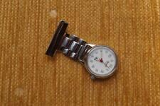 INGERSOLL Nurses/Doctors Quartz Fob Watch - Red Sweep Second Hand