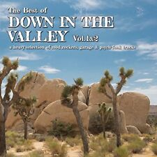 BEST OF DOWN IN THE VALLEY VOL.1 & 2   CD NEU