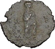 CONSTANTINE I the GREAT Cult  Ancient Roman Coin Christian Deification  i40470