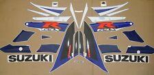 GSX-R 1000 2004 full decals stickers graphics logo kit set k3 k4 adhesivi labels