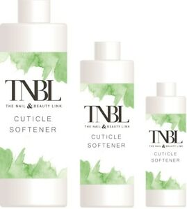 TNBL Cuticle Softener ** Various Sizes **