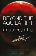 Beyond the Aquila Rift: The Best of Alastair Reynolds, Reynolds, Alastair, Accep