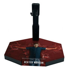 1/6 Scale Action Figure Stand Dexter Morgan #03
