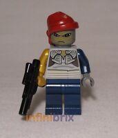 Lego Shahan Alama Minifigure from set 8128 Star Wars NEW sw287