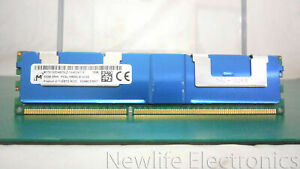 Micron MT72KSZS4G72LZ-1G4E2A7CE 32GB PC-10600 DDR3 SDRAM Server Memory