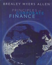 Principles of Corporate Finance by Brealey 9th ED +