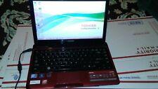 """TOSHIBA  L630-08R     13.3""""(320GB,i3-M350,2.27GHz,HDMI,B T,4GB) Win7  OFFICE2013"""
