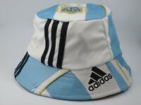 Argentina 2005-07 Home Football Shirt Bucket Hat