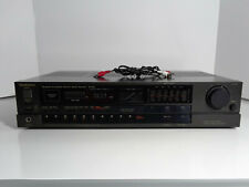 New ListingTechnics Sa-160 Quartz Synthesizer Stereo Receiver/ Amp Vintage Tested Working