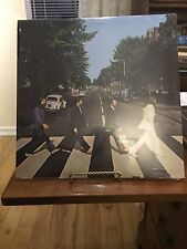 Abbey Road [LP] by Beatles (The) (Vinyl, 1995 USA, Capitol/EMI Records)