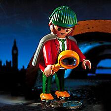 Playmobil 1900 Special detective como 4501-Sherlock Holmes