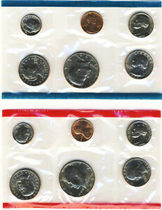 1979 U.S. MINT SET...UNCIRCULATED...12 COINS...BOTH P & D.FREE SHIPPING