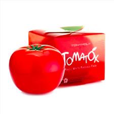 Tony Moly TONYMOLY Tomatox Magic Massage Pack  + 1 sample US Seller