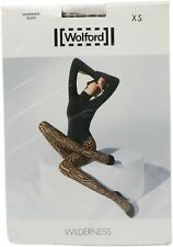 Wolford Women's Wilderness Tights Tight