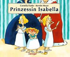 Prinzessin Isabella von Cornelia Funke (1997, Kartonbuch)