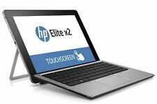 HP Elite x2 1012 G1 Convertible Notebook 12