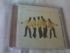THE TEMPTATIONS - AT THEIR VERY BEST - 21 TRACK CD ALBUM