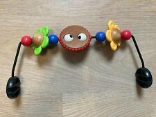 BabyBjörn Holzspielzeug für Babysitter Toy For Bouncer