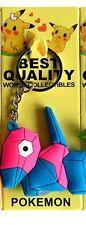 Pokemon Porygon PVC Key Chain