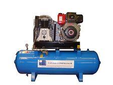 Industrie-Schraubenkompressoren