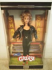 Grease 25 Years Collector Edition 2003 Sandy Barbie Doll - NIB