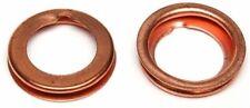 Drain Sump Plug Seal FOR NISSAN NOTE E11 1.4 06->12 Petrol E11 NE11 88 Elring